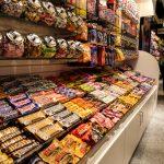 Quelle Quantité De Bonbon Pour Candy Bar