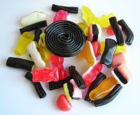 recette bonbon gelatine