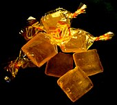 spécialité lorraine bonbon